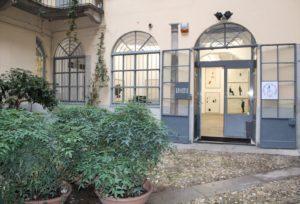 Galleria Antonio Battaglia