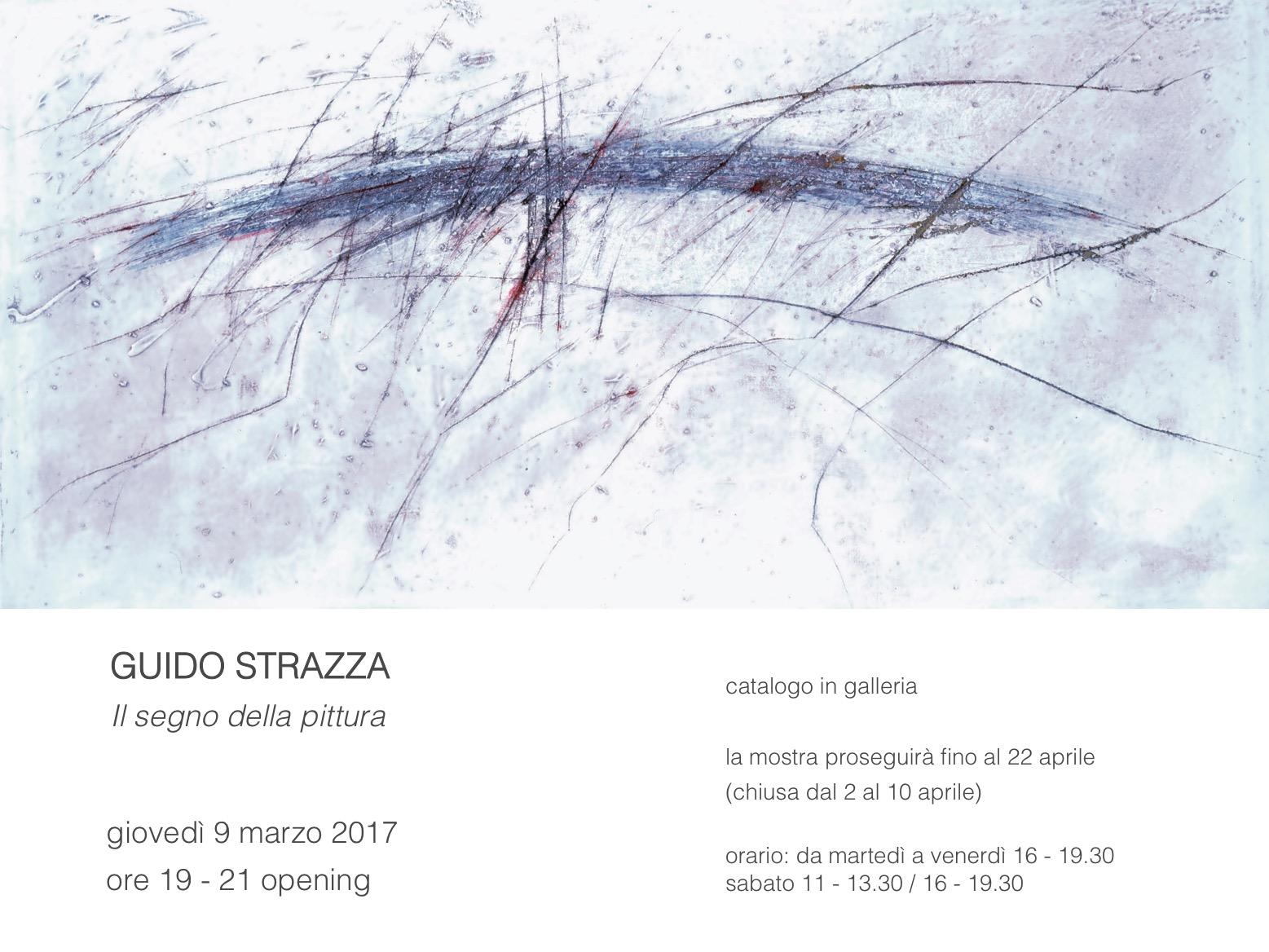 G. Strazza | Invito per sito