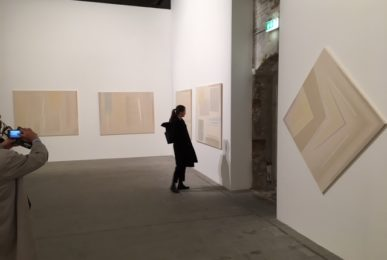 Guarneri - Biennale