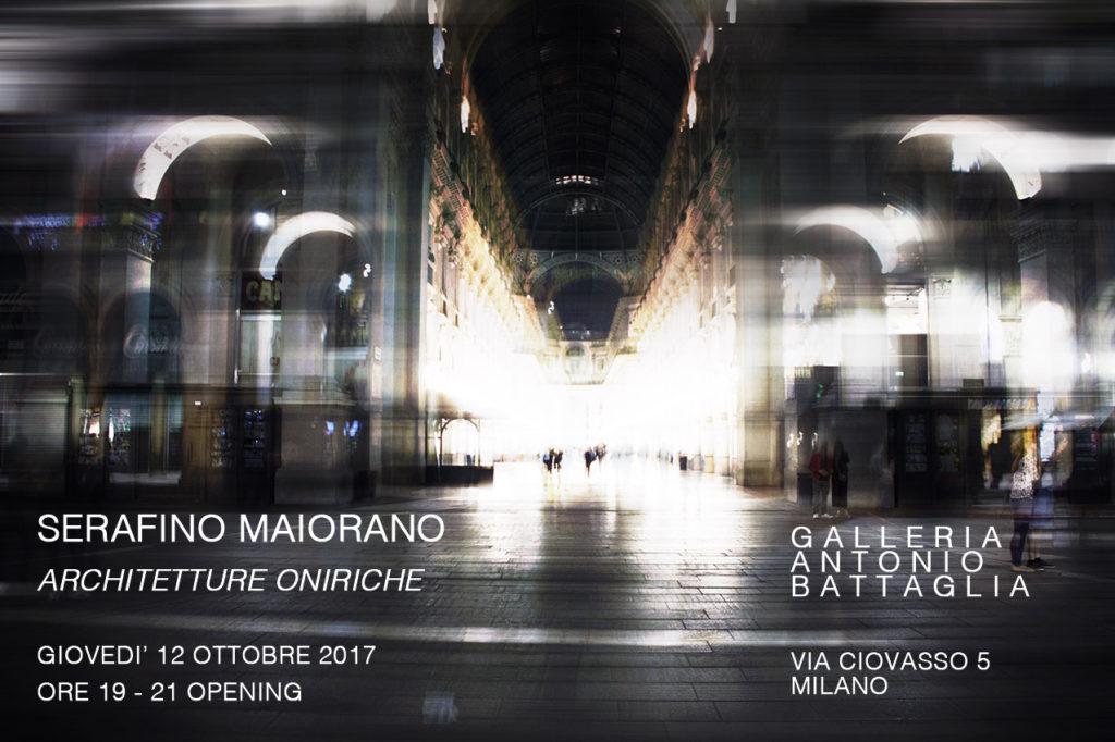 Invito Maiorano 12 ottobre