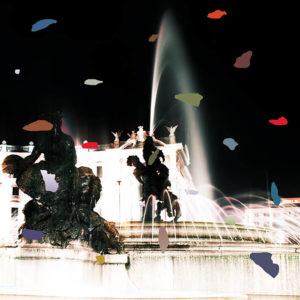 fontana Ninfe120x120