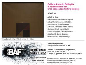 Locandina Bergamo
