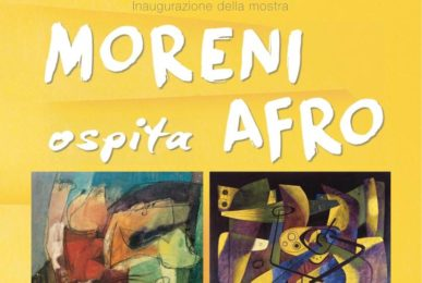 Invito Afro, Santa Sofia