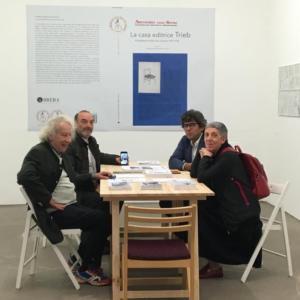 L'Accademia di Brera risponde ad Art & Language