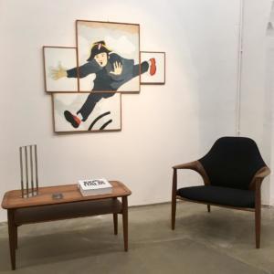 Artisti in Galleria, Arte e Design