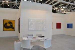 Stand Galleria Antonio Battaglia-Il Castello | Arte Fiera Bologna 2016