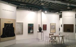 Stand Bergamo Arte Fiera 2019