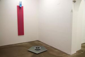 Panoramica galleria Vito Bucciarelli